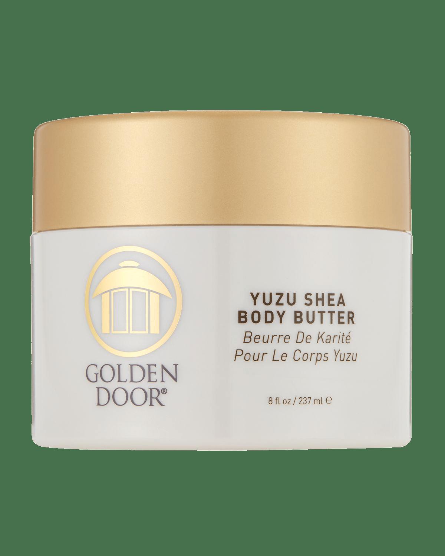 Yuzu Shea Body Butter