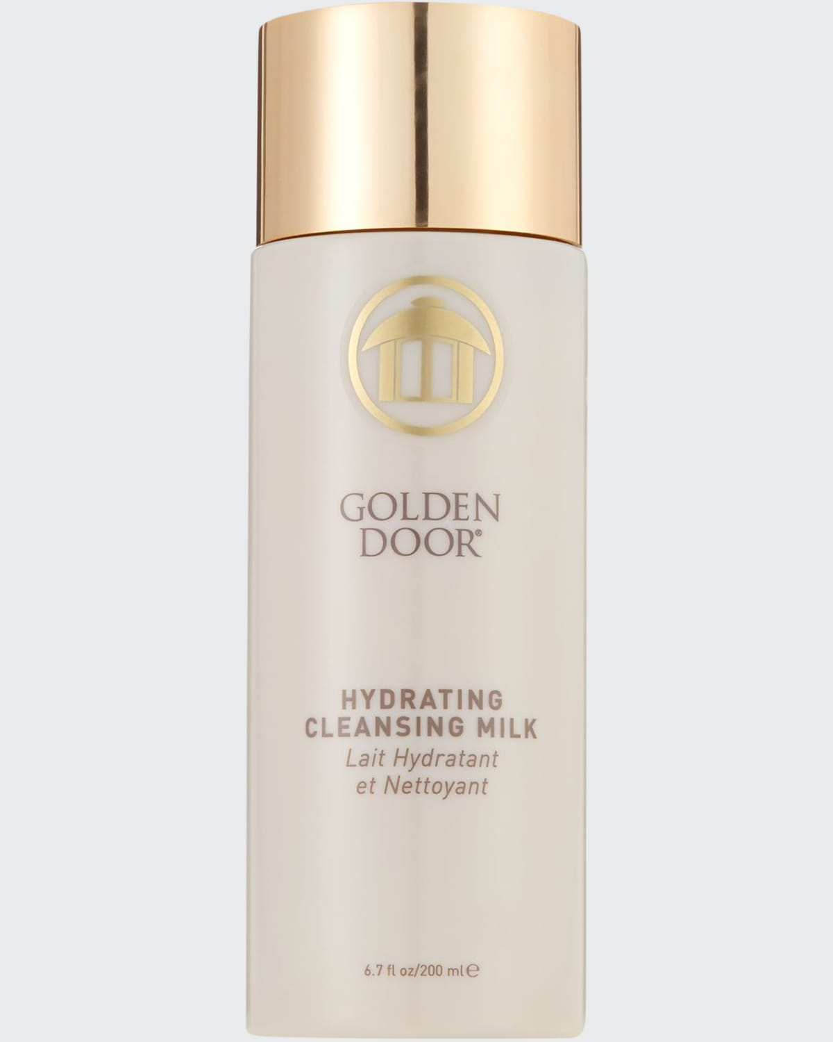 Hydrating Cleansing Milk