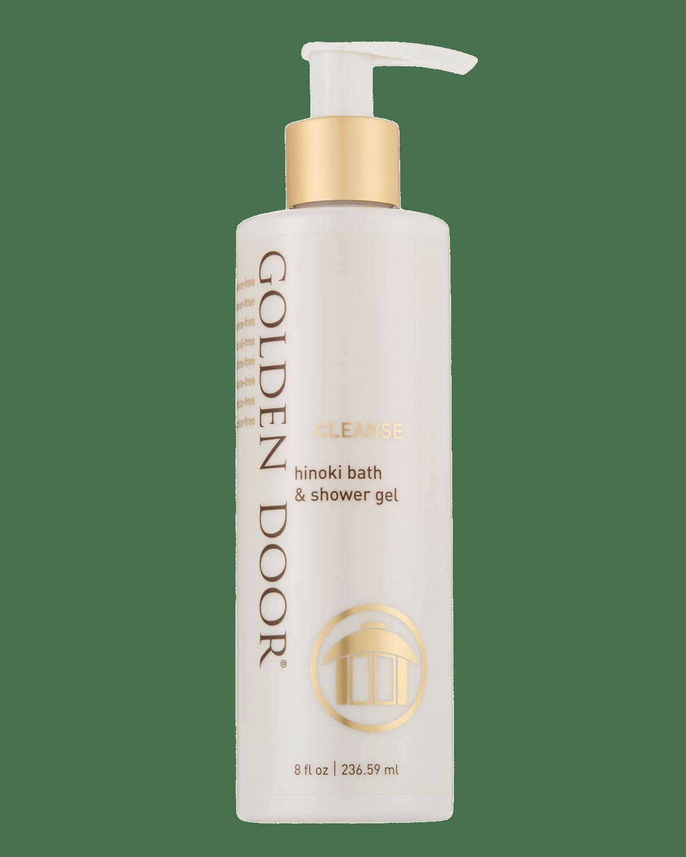 Hinoki Bath & Shower Gel