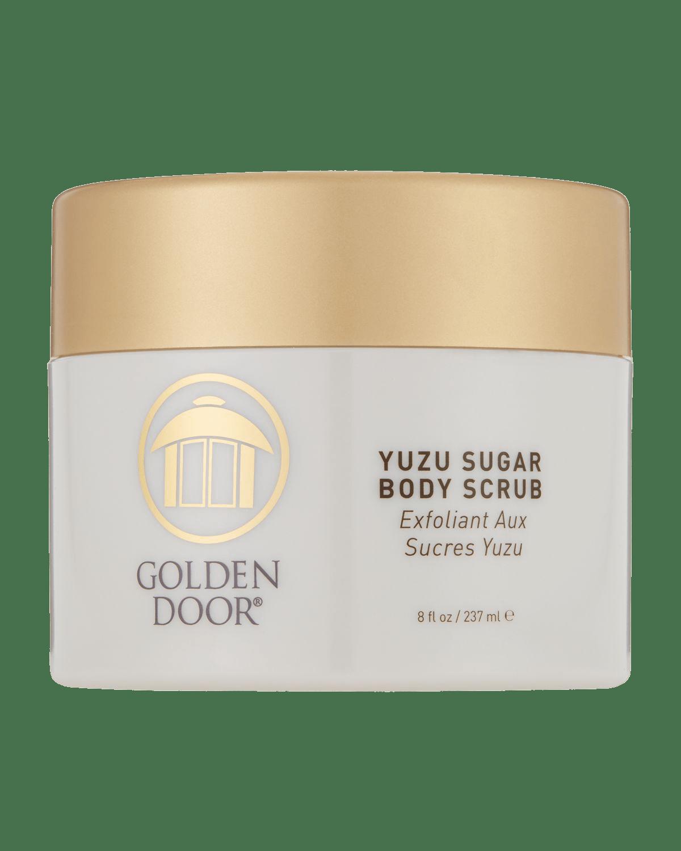 Yuzu Sugar Body Scrub