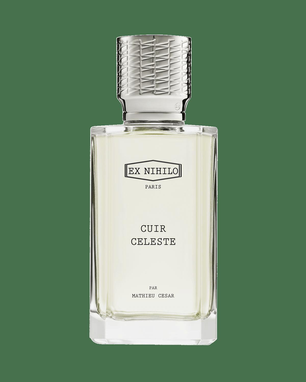 Cuir Celeste Perfume