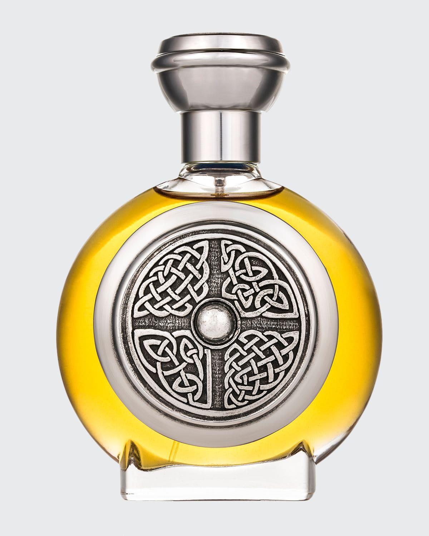 Explorer Crystal Collection Perfume