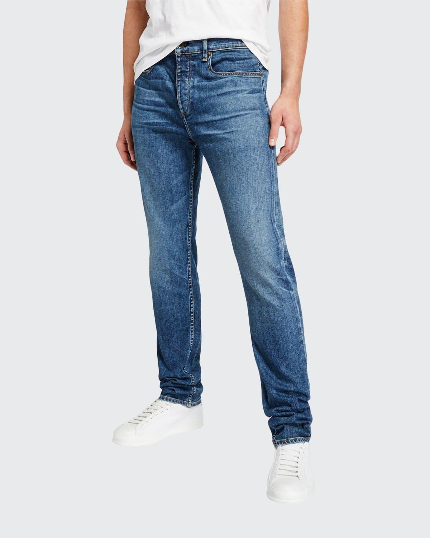 Men's Standard Issue Fit 2 Slim Jeans, Throop