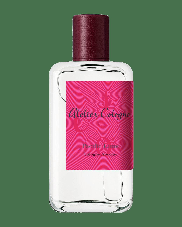 Pacific Lime Eau de Parfum