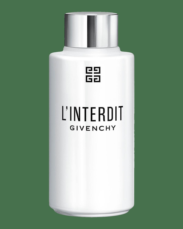 L'Interdit Bath & Shower Oil
