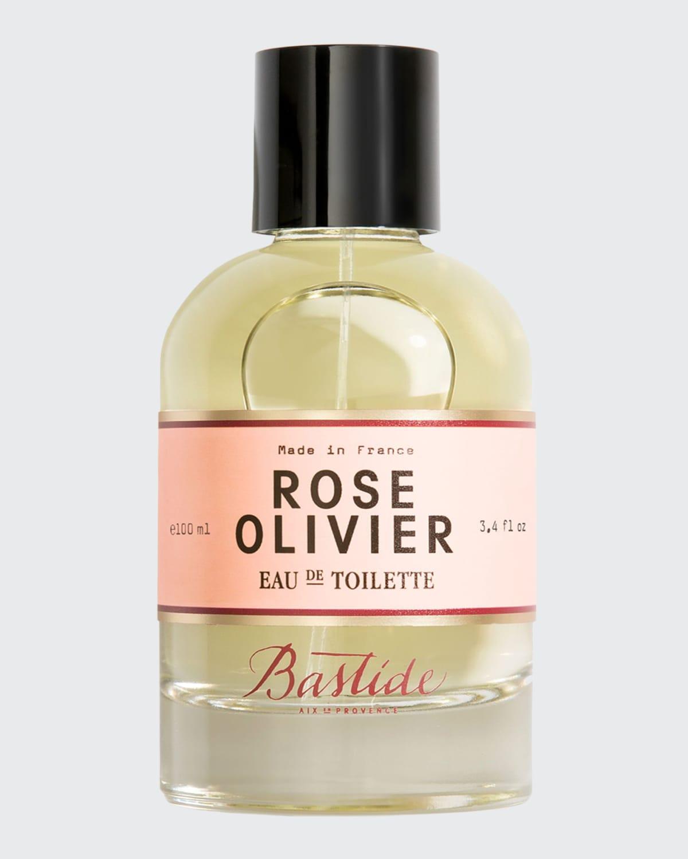 EDT Rose Olivier 100mL