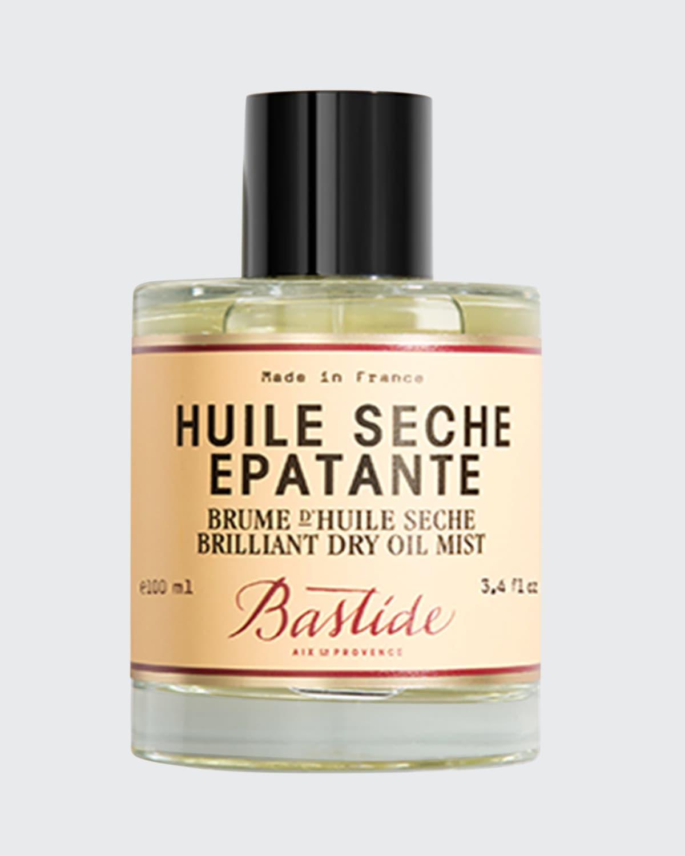 Huile Seche Epatante Dry Oil Mist