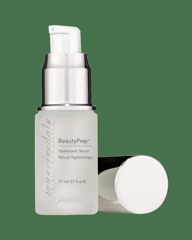 BeautyPrep Hyaluronic Serum
