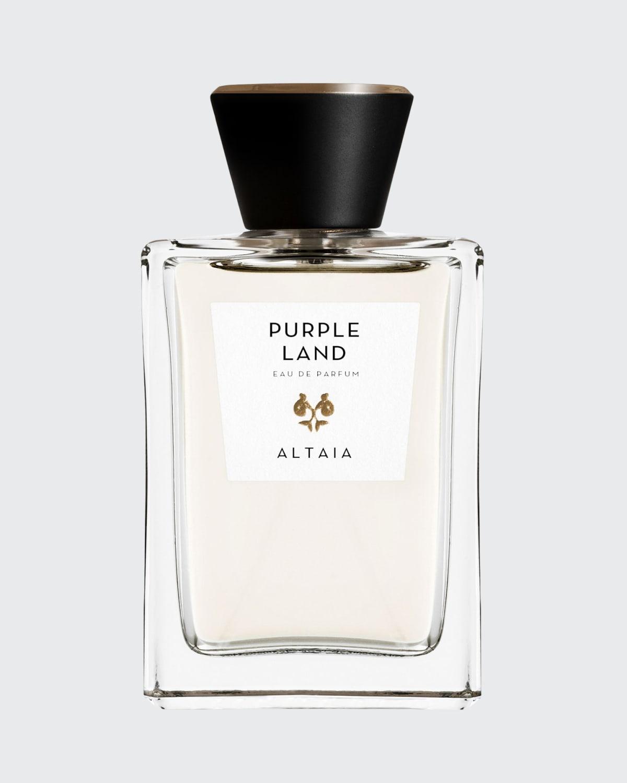 3.4 oz. Purple Land Eau de Parfum
