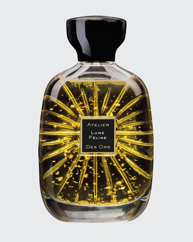 3.4 oz. Lune Feline Eau de Parfum