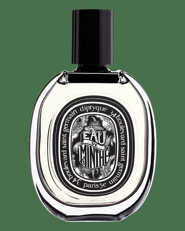 Eau de Minthe Eau de Parfum