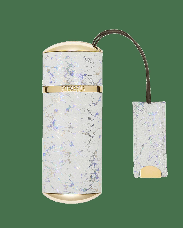 White Pollock Travel Case