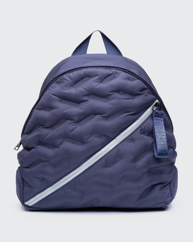 Puffy Backpack