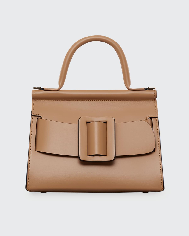 Karla 24 Belted Top-Handle Bag