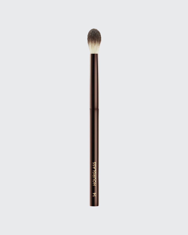N & #186 14 Detail Setting Brush