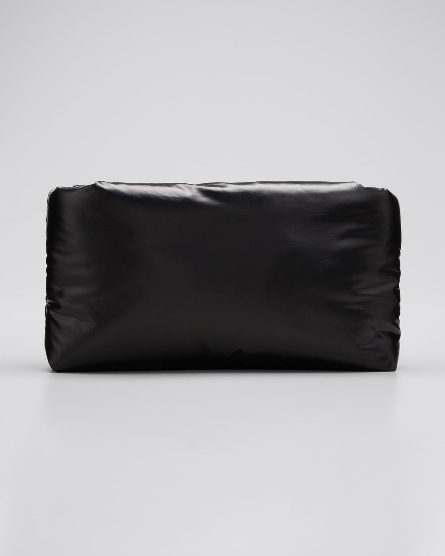 Pop OIl Zip Clutch Bag