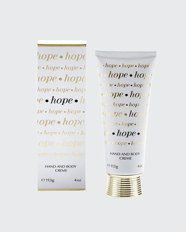 Hope Hand and Body Cream