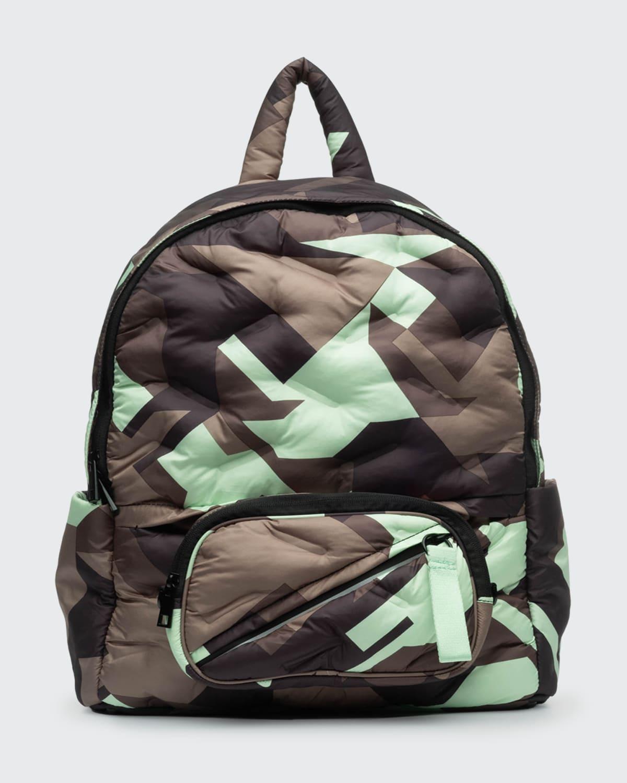 Maya Camo Backpack