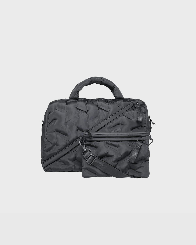 Pufflle Camo Bag