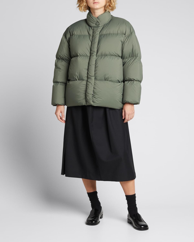 Cloud Oversized Puffer Jacket