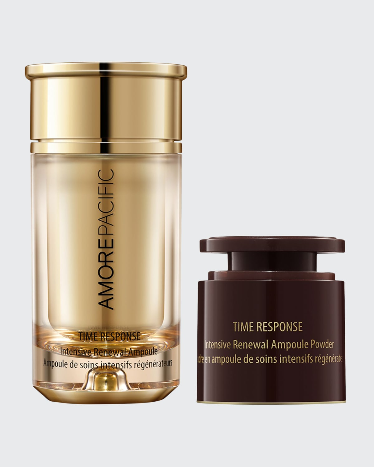 Time Response Ampoules