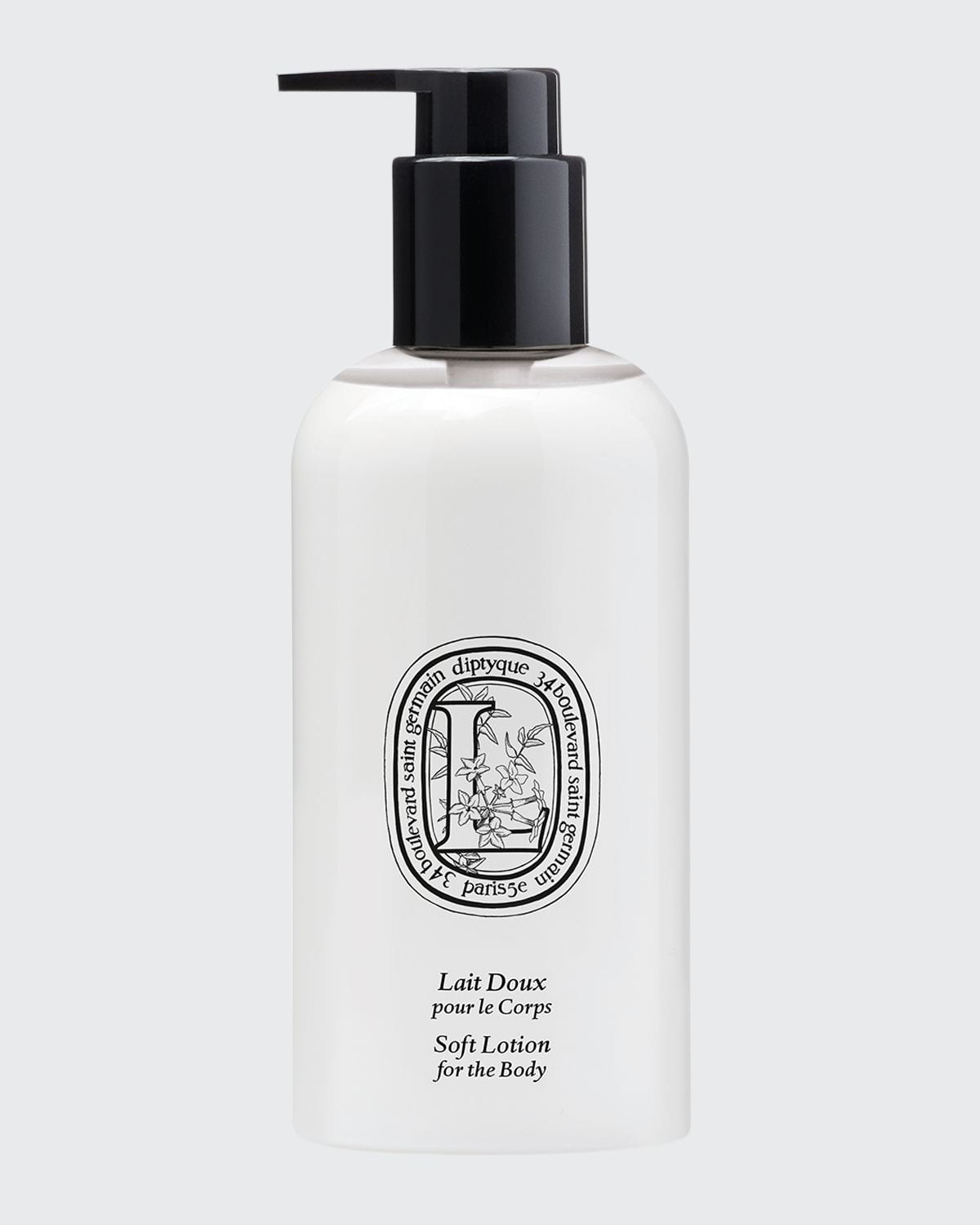 8.5 oz. Soft Lotion for the Body