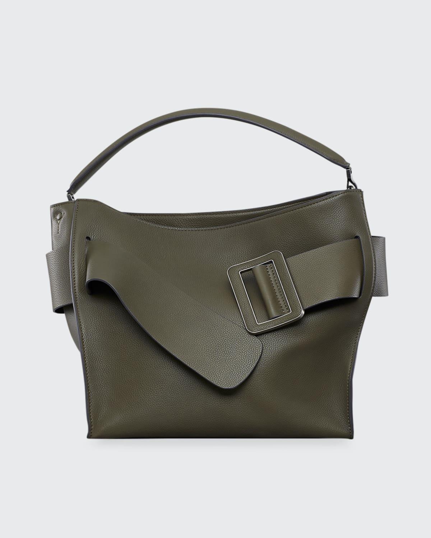 Devon Soft Belted Tote Bag