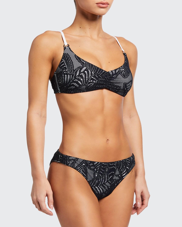 Montauk Bralette Bikini Top
