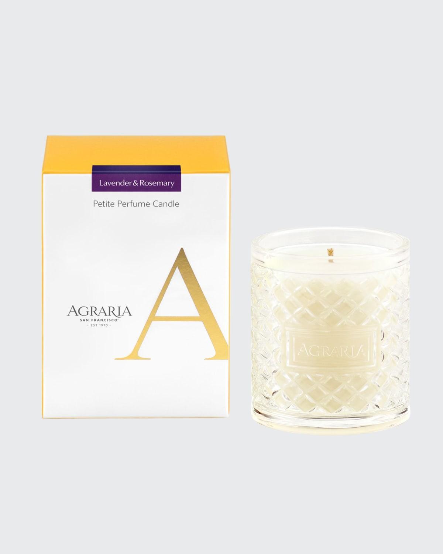 3.4 oz. Lavender & Rosemary Petite Perfume Candle