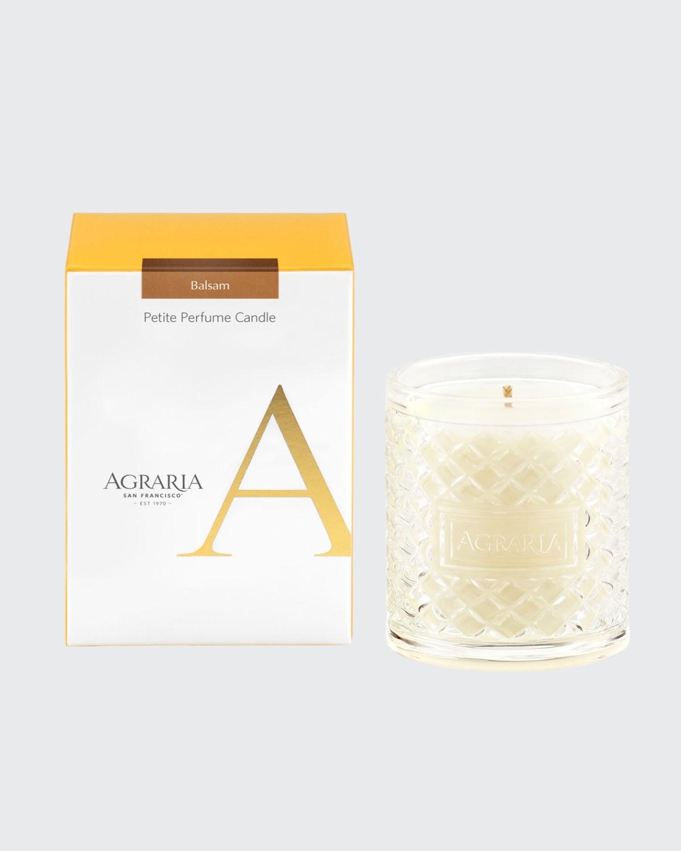 3.4 oz. Balsam Petite Perfume Candle