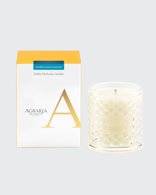 3.4 oz. Mediterranean Jasmine Petite Perfume Candle