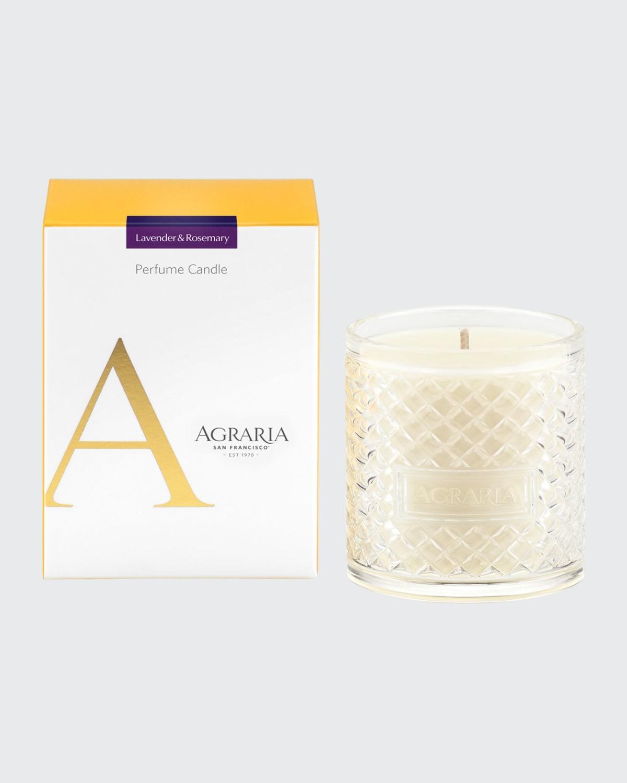 7 oz. Lavendar & Rosemary Perfume Candle
