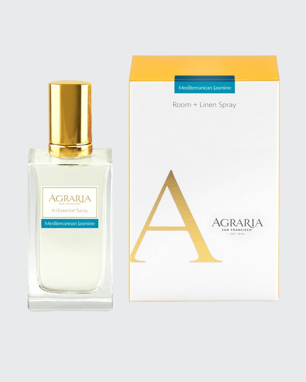 3.4 oz. Mediterranean Jasmine AirEssence Room Spray