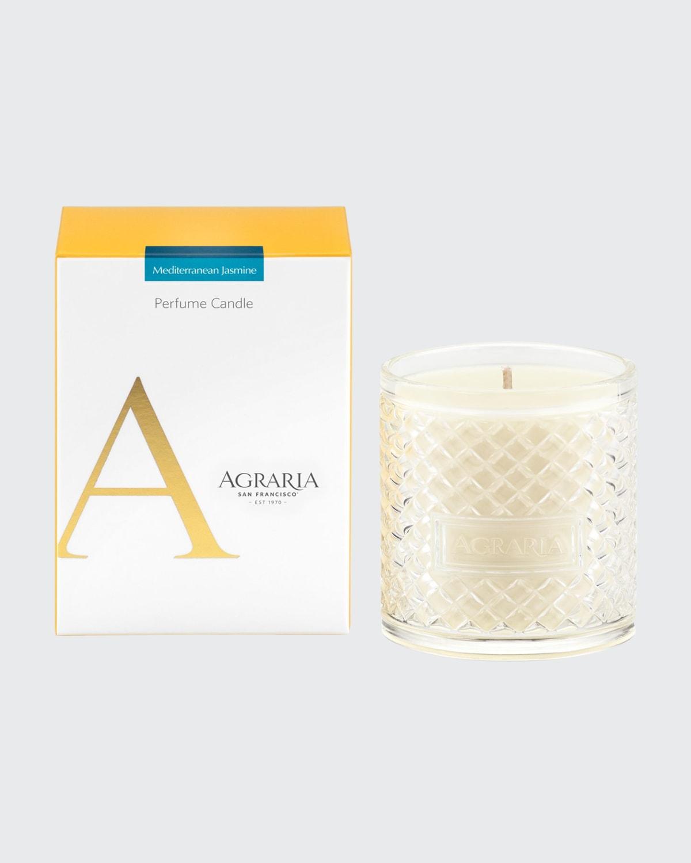 7 oz. Mediterranean Jasmine Perfume Candle