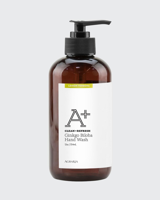 Lemon Verbena A+ Ginkgo Biloba Hand Wash