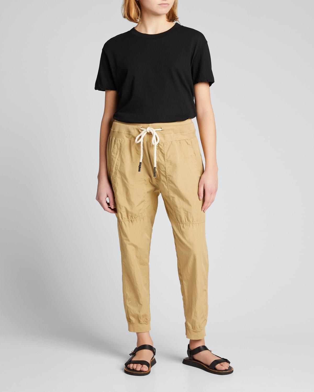Slim-Fit Classic T-Shirt