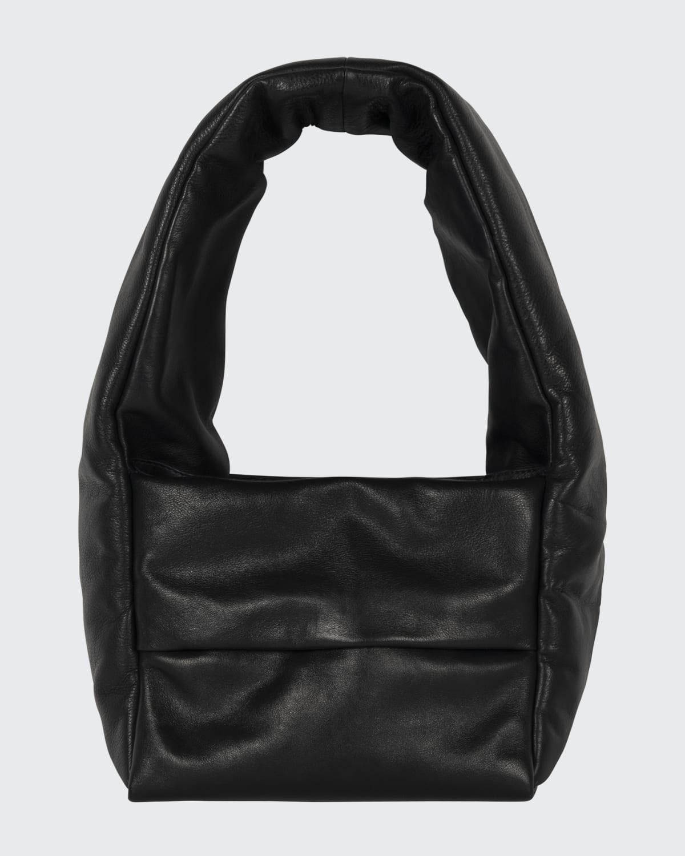 Monk Small Padded Shoulder Bag