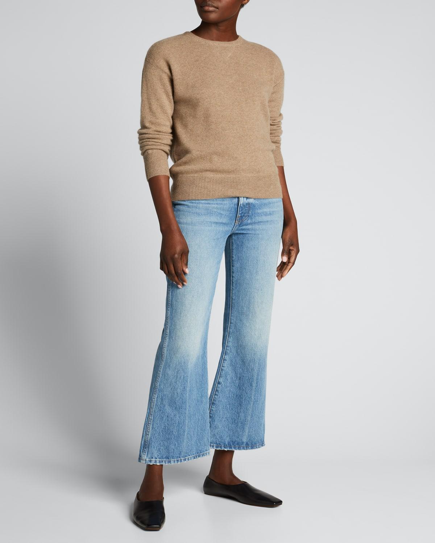 Tina Cashmere Sweater