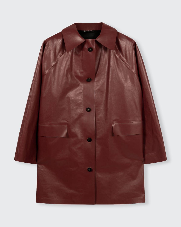 Original Above Oil Coat