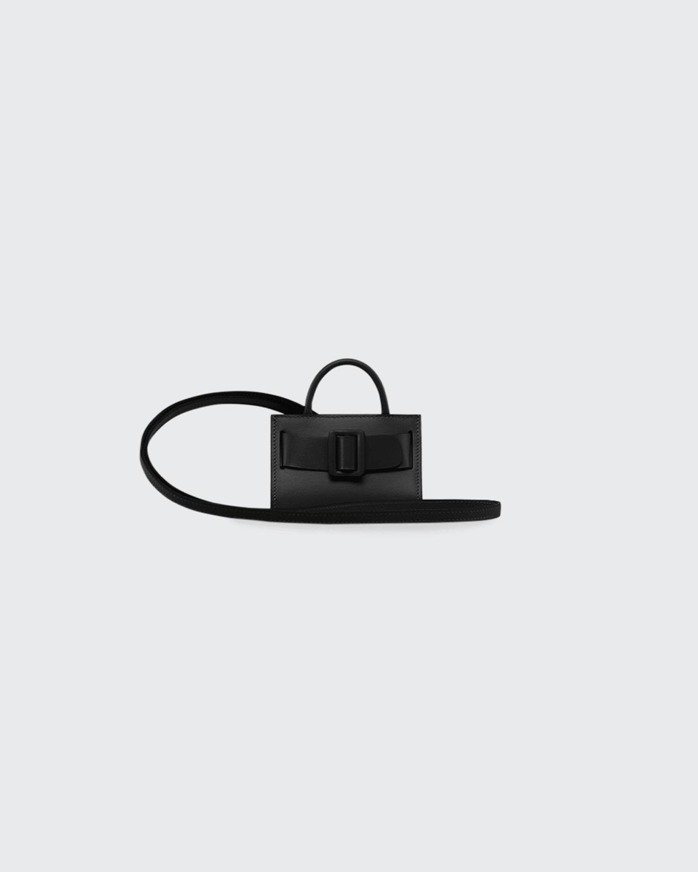 Bobby Crossbody Bag Charm