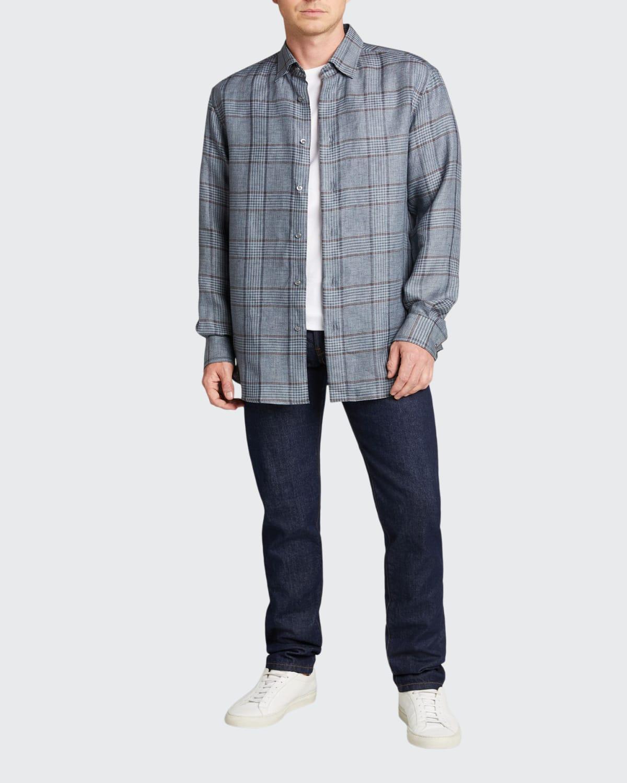 Men's GD110 Single-Wash Slim-Fit Jeans
