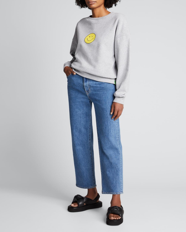 The Organic Winky Sweatshirt