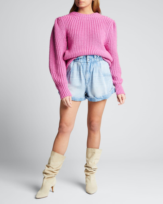 Itea Paperbag Shorts