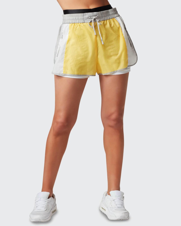 Tulum Wind-Resistant Training Shorts