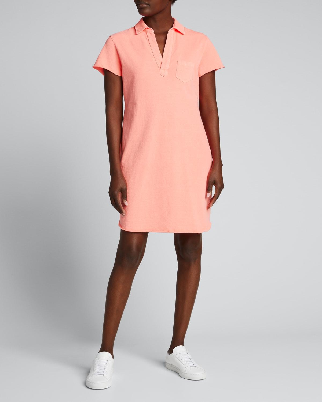 Perfect Polo Dress