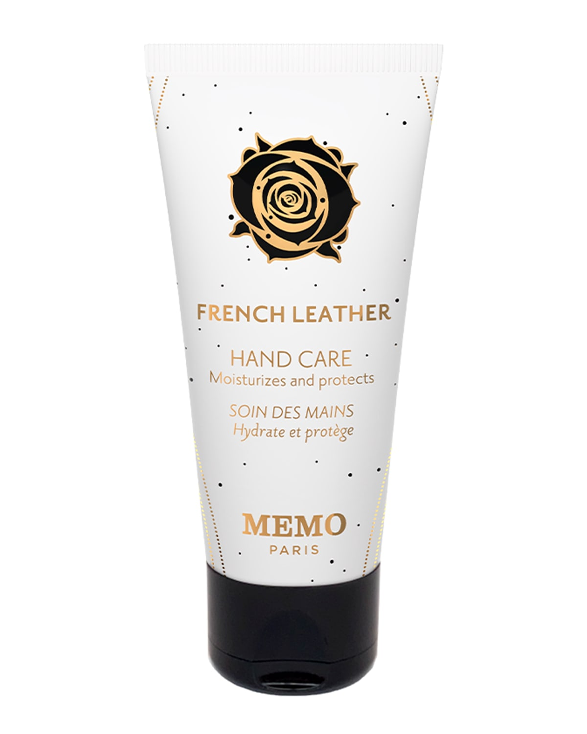 1.7 oz. French Leather Hand Care