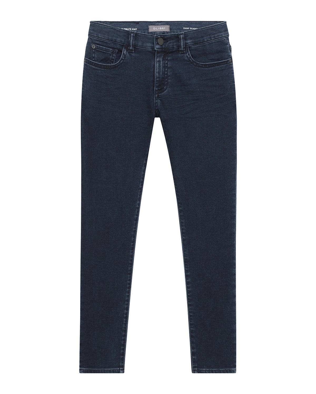 Boy's Zane Skinny Denim Jeans