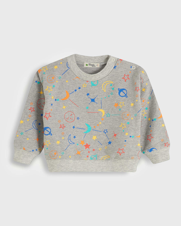 Kid's Why Not Sweatshirt
