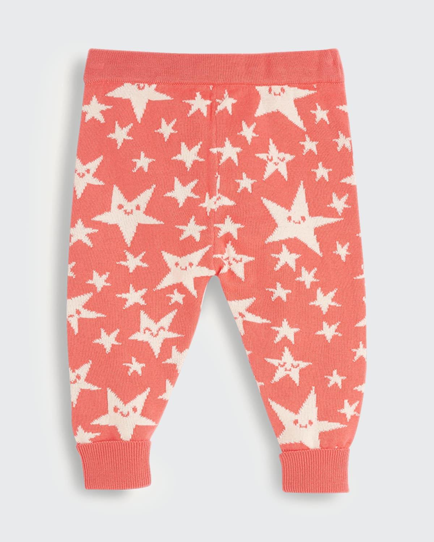 Kid's Legacy Star Knit Pants