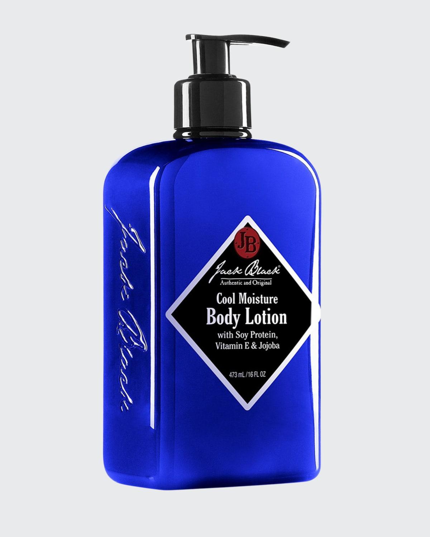 Cool Moisture Body Lotion